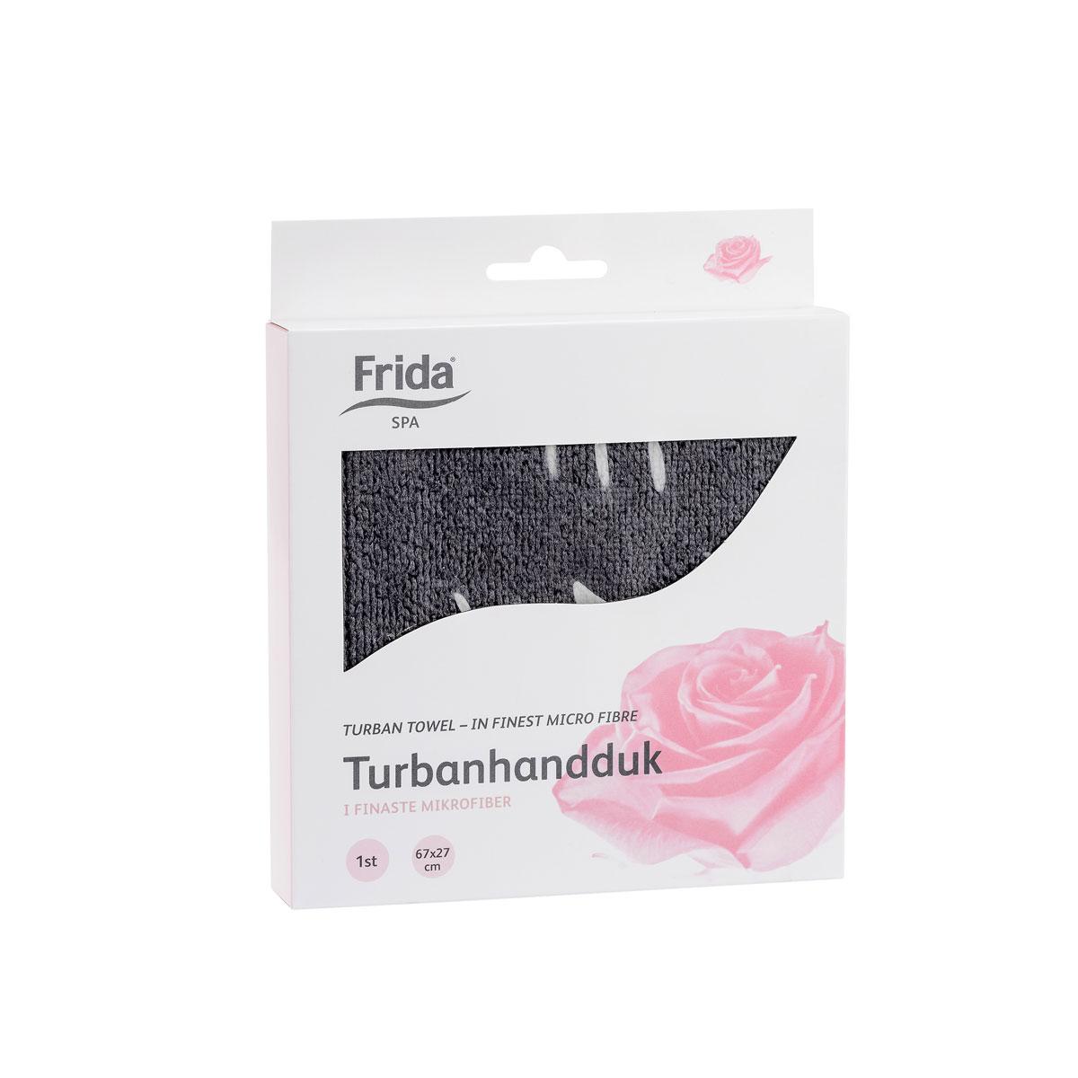 Turban Towel