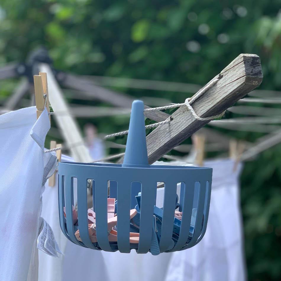 Frida Laundry